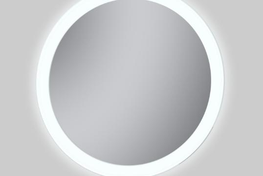 El espejo led como clave de la decoración moderna de los baños