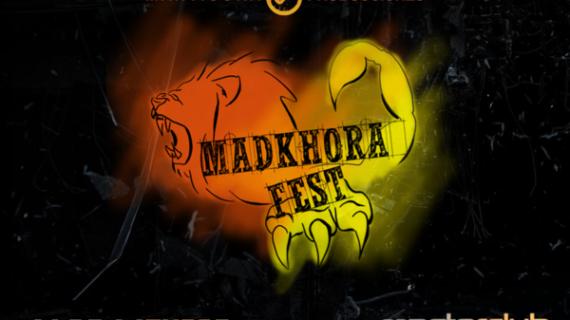 O Madkhora Fest 2019 chega a Vigo este sábado 26 de outubro