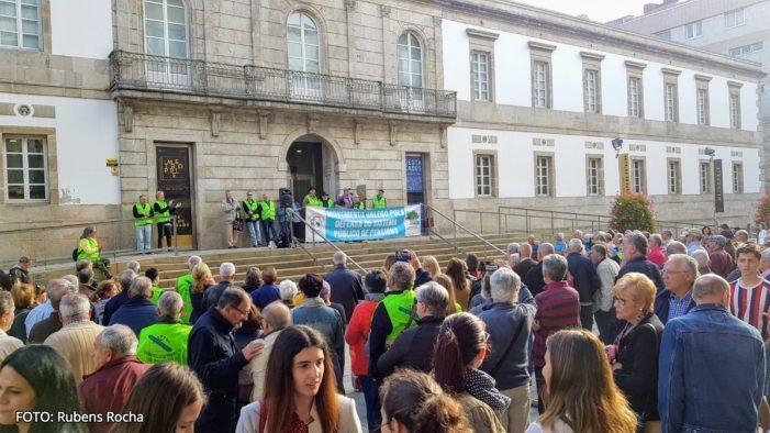 Á atención das e dos sindicalistas galegos