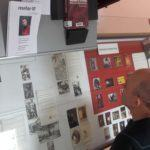 As bruxas enchen a biblioteca de Torrecedeira no primeiro 'reseñas' do curso