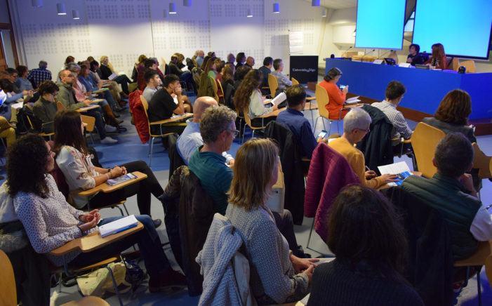 Máis de 100 persoas participan no campus na Xornada de Riscos Emerxentes en Seguridade Alimentaria