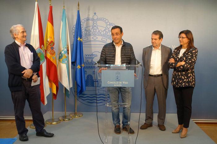 O XIV Congreso Galego de Estatística reunirá en Vigo máis dun centenar de especialistas nacionais e internacionais