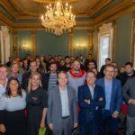 52 establecementos hostaleiros repartidos por toda a cidade olívica compiten por conseguir o premio á mellor tapa