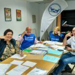 O Banco de Alimentos necesita aínda máis de 1.200 voluntari@s na provincia para desenvolver a sua Gran Recollida