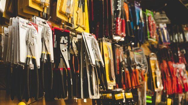 ¿Donde comprar herramientas baratas?