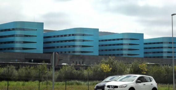 Baixa por segundo día consecutivo casos activos por COVID-19 na área de Vigo
