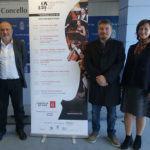 O Concello apoia a nova temporada de concertos da Orquestra Vigo 430