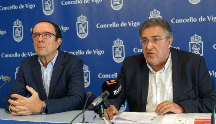 """Vigo acollerá a xornada técnica """"Iluminación intelixente e saudable 4.0"""""""