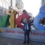 """Vigo xa está preparado para abrir este sábado as """"mellores festas do Nadal de España"""""""