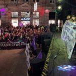O tratamento informativo da violencia machista: 15 anos da Declaración de Compostela