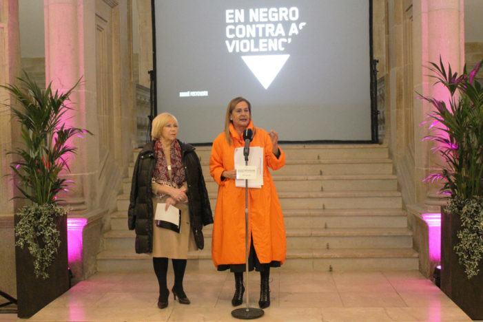 """Carmela Silva presenta """"Sementando para a igualdade"""": """"non hai nada máis urxente nin prioritario que loitar contra as violencias machistas"""""""