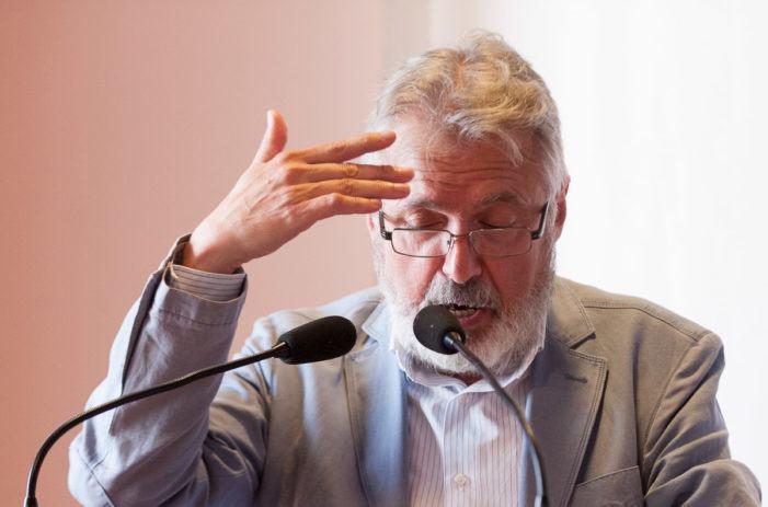 Miguel Vázquez Freire presentará na librerí Librouro o seu novo libro