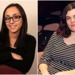 A Xunta concede os premios 'Comunicar en Igualdade' ás Xornalistas Galegas, Sara Vila e Montserrat Dopico