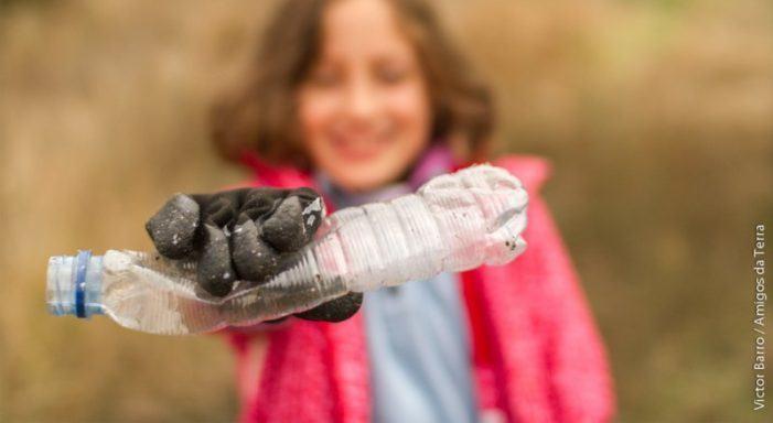 Semana Global de Redución de Residuos