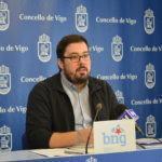 """O BNG emenda 10 millóns e medio dos orzamentos municipais de Vigo para que se atendan """"as necesidades reais da veciñanza e dos barrios e parroquias"""""""