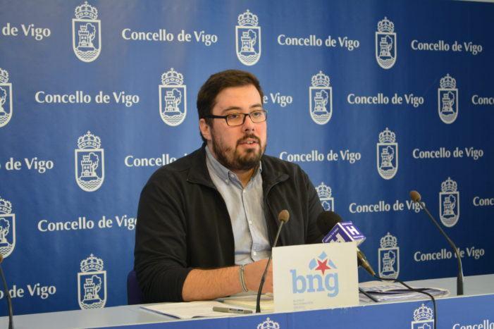 O BNG de Vigo levará ao Pleno o desmantelamento da política xuvenil da cidade