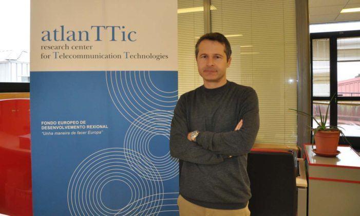 atlanTTic acadou nos últimos catro anos preto 20 de millóns de euros, 10 patentes e arredor de 50 proxectos de I+D+i