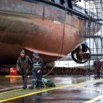 A Xunta abre o prazo de solicitude da nova liña de préstamos para apoiar as empresas auxiliares do sector naval