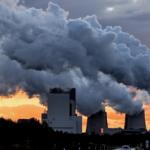 Gases de Efecto Invernadero Marcan un pico Histórico