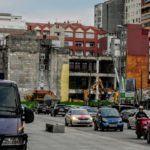 Inician la precomercialización de viviendas en la urbanización que ocupa las antigua Cordelerías Mar
