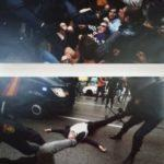 La Junta Electoral obliga a retirar la exposición que criminalizaba a la policía en Redondela y que había denunciado la Unión Federal de Policía