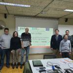 Un consorcio formado por empresas e Universidade avanza na creación dunha cheminea modular electro-rexenerativa