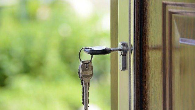 5 maneras baratas y sencillas de proteger su hogar