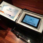 O Centro Oceanográfico de Vigo organiza unha xornada técnica sobre o proxecto SICAPTOR