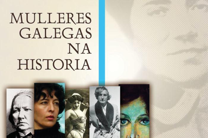 """A mostra """"Mulleres galegas na historia"""" reivindicará no Grove o papel de 17 mulleres invisibilizadas"""