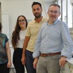 O Laboratorio de Neurociencia achega novos datos sobre como se produce o control da temperatura corporal