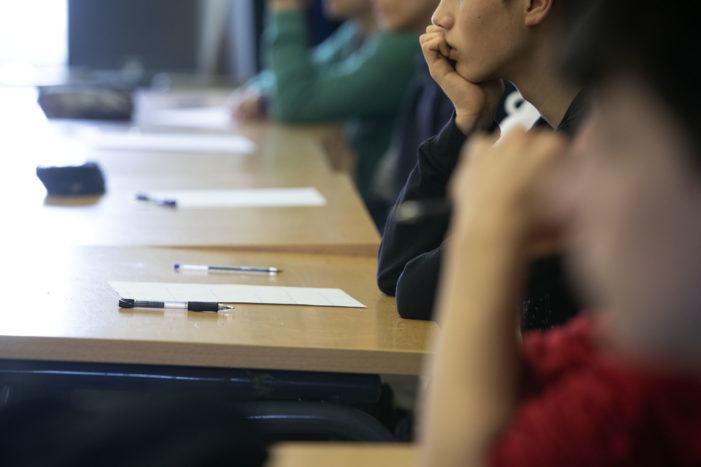 Educación concede os premios extraordinarios de ESO a 20 estudantes que destacan polo seu rendemento académico