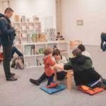 O Pazo da Cultura saca a Licitación Pública a contratación do Servizo de deseño, creación e execución artística dos espazos do Salón do Libro