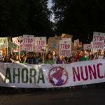 Para WWF, as expectativas dunha  COP25 exitosa seguen vixentes tras a confirmación de que Madrid será a nova sede