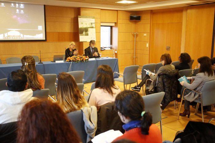 Galicia reúne a varios expertos para pór en valor as potencialidades das algas na cosmética natural