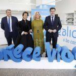 A Xunta lanza o programa de visitas guiadas Coñece Vigo, con nove rutas que afondan na historia e o patrimonio cultural da cidade