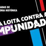 A Deputación de Pontevedra inicia mañá as Xornadas de Memoria Histórica na Loita contra a Impunidade