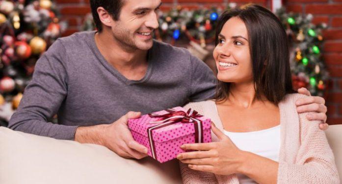 Elegir un buen regalo de Navidad