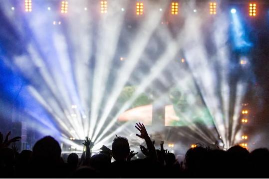 Conoce los próximos conciertos en Vigo 2020
