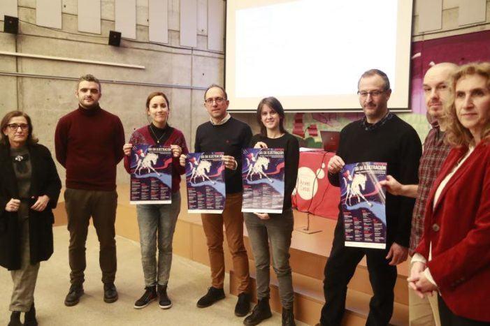 A Xunta presenta a programación do Día da Ilustración 2020 dedicado a Cándido Fernández Mazas