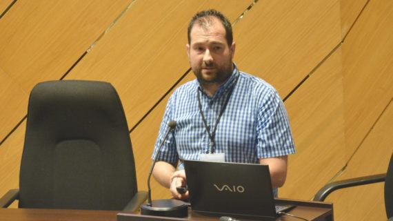 Un curso sobre o deseño de captadores de enerxía mariña reunirá en Ourense a expertos de 15 países
