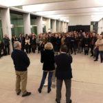 O Museo amosa a traxectoria vital e creativa de Leopoldo Nóvoa cunha escolma de 50 obras
