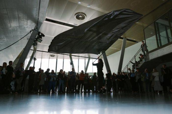 'Escenas do cambio 2020' permitirá gozar esta fin de semana de cinco pezas de danza contemporánea na Cidade da Cultura