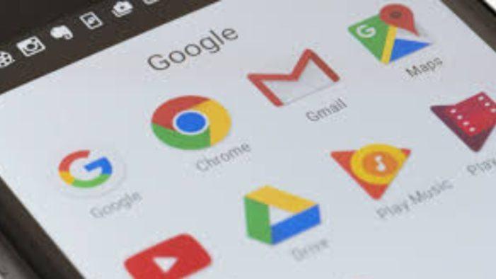 FACUA se suma a la campaña de reivindicación a Google para que elimine las app preinstaladas en Android