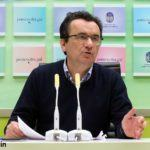 O Goberno entrega aos grupos políticos municipais o anteproxecto de Orzamentos de 2020