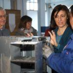 Medio Ambiente facilitará aos concellos axudas para impulsar a rede de preparación para a reutilización e reparación