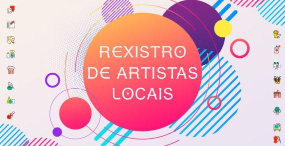 A concellería de cultura de O Porriño lanzan a iniciativa de crear un rexistro de artistas locais