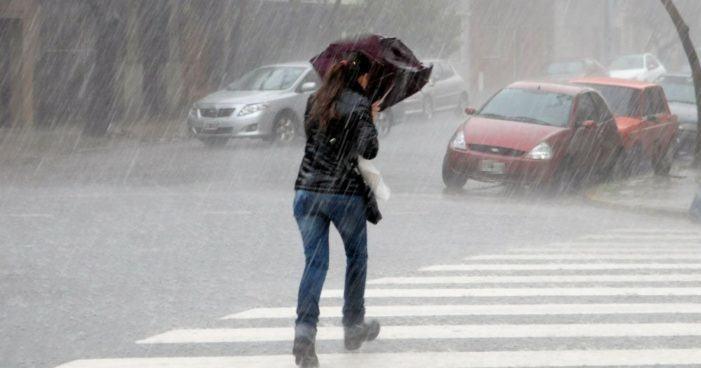 A Xunta amplía a alerta laranxa vixente por vento que pode acadar refachos que superen os 120 km/h nalgunhas zonas da comunidade galega