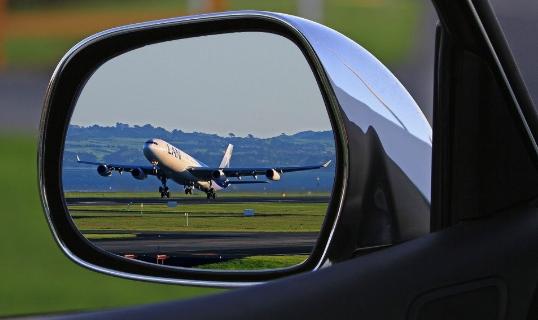 Encuentra y reserva tu parking en el aeropuerto gracias a Parkos