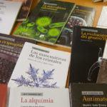 A Biblioteca Municipal recibe unha doazón de 105 libros de divulgación científica