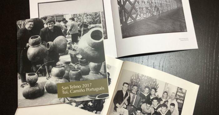 Fotografías relacionadas coa música e o deporte anteriores a 1970 formarán a terceira Exposición de Fotografías Antigas de Tui